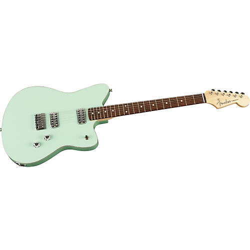 Fender Custom Shop Masterbuilt Tornado Electric Guitar