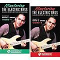 Homespun Mastering the Electric Bass 2-Video Set (VHS)  Thumbnail
