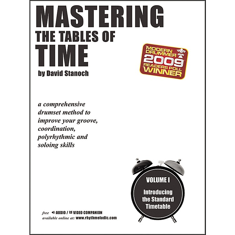 AlfredMastering the Tables of Time, Volume 1: Introducing the Standard Timetable (Book)