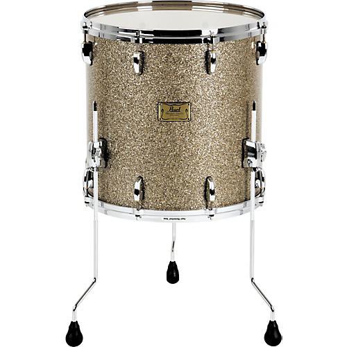 Pearl Masters BSX Floor Tom Drum