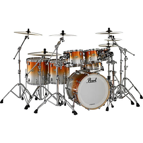 Pearl Masters Custom MCX927SP 7-Piece Shell Pack