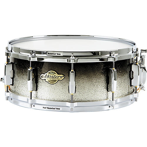 Pearl Masters Custom Maple Snare