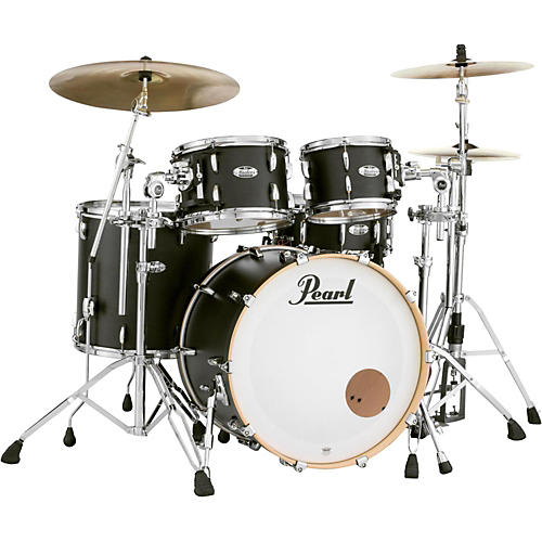 Pearl Masters Maple 4-Piece Shell Pack-thumbnail