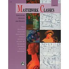 Alfred Masterwork Classics Level 5 Level 5 Book & CD