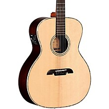 Open Box Alvarez Masterworks MGA70E Grand Auditorium Acoustic Electric Guitar