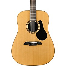 Open Box Alvarez Masterworks Series MD70 Dreadnought Acoustic Guitar