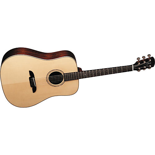 Alvarez Masterworks Series MD90 Dreadnought Acoustic Guitar