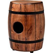 Open BoxLP Matador Stave Whiskey Barrel Tumba Cajon