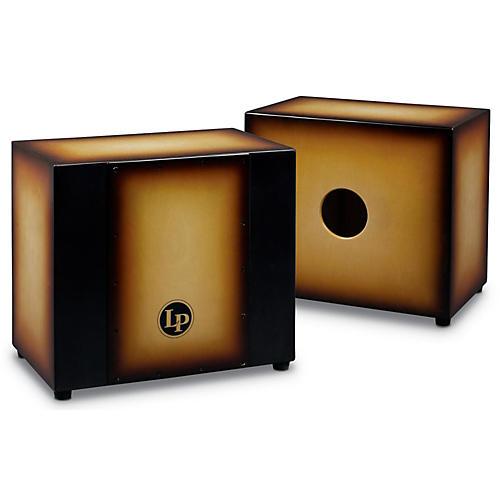 LP Matador Triple Percussion Cajon