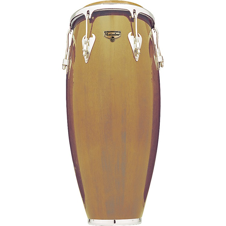 LP Matador Wood Conga Natural 11 Inch Quinto