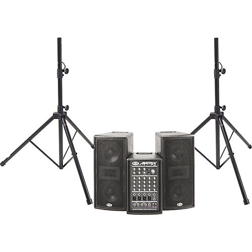 B-52 Matrix 200 System with Stands