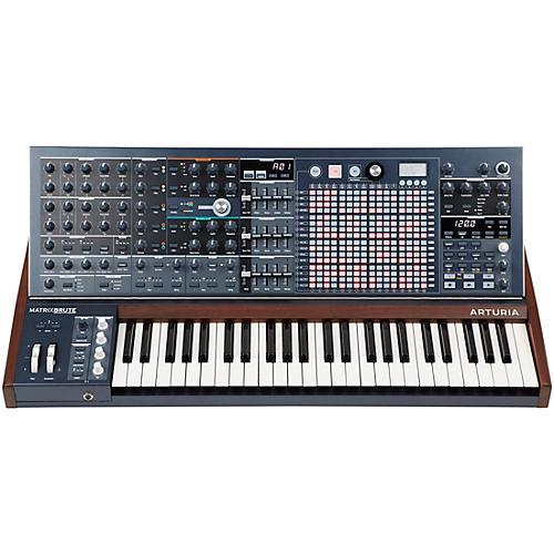 Arturia MatrixBrute Analog Synthesizer-thumbnail