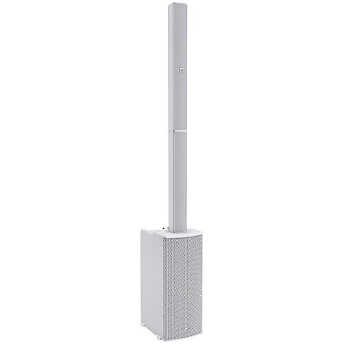 LD Systems Maui 11G2 Powered - Installable Column PA System - 1000W Peak White-thumbnail