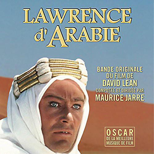 Alliance Maurice Jarre - Lawrence of Arabia (Original Soundtrack)