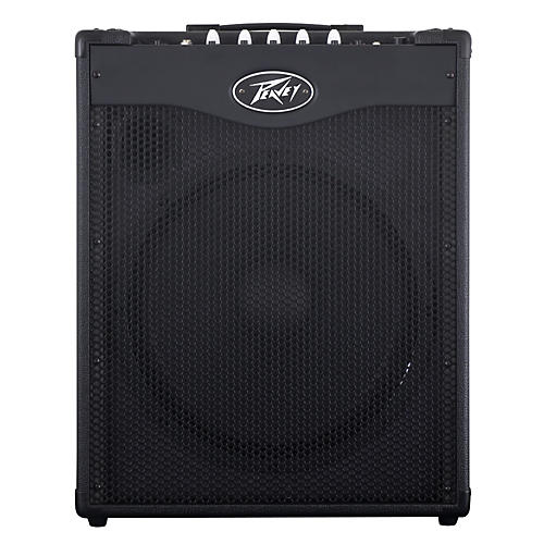 Peavey Max 115 II 1x15 300 W Bass Combo Amp