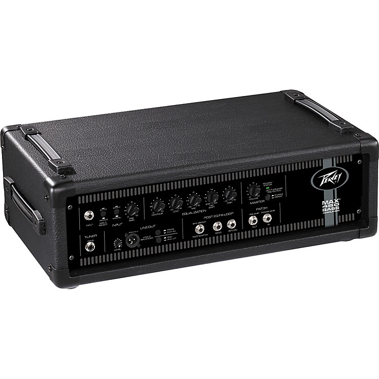 peavey max 450 bass head musician 39 s friend. Black Bedroom Furniture Sets. Home Design Ideas