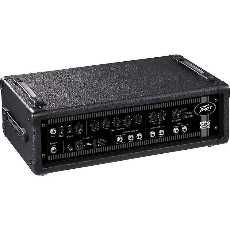 PeaveyMax 700 Bass Amplifier Head