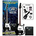 Peavey Max Electric Bass Value Pack Black Thumbnail
