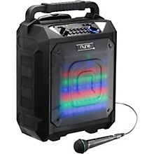 NYNE Max Wireless Bluetooth Speaker with LED Lights