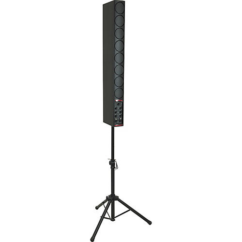 Nady MaxTower PAS-250 Portable Amplifier System