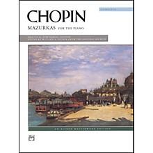 Alfred Mazurkas (Complete)
