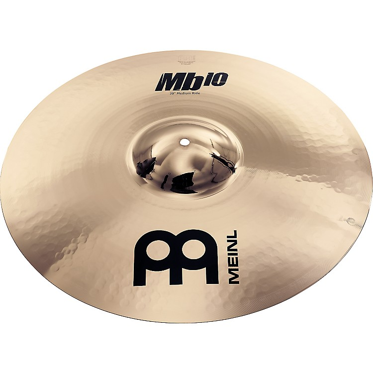 MeinlMb10 Medium Ride Cymbal20