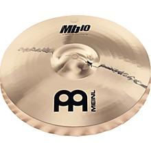 Meinl Mb10 Medium Soundwave Hi-Hat Cymbals 14 in.