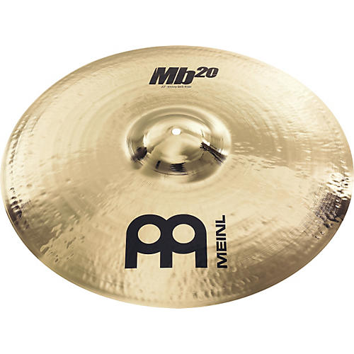 Meinl Mb20 Heavy Bell Ride Cymbal