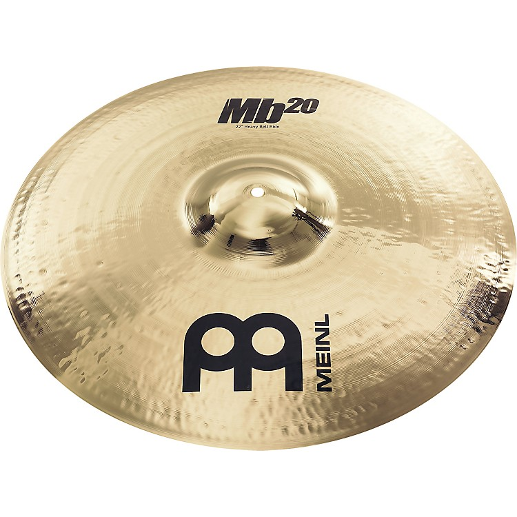 Meinl Mb20 Heavy Bell Ride Cymbal 22