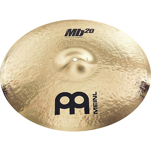Meinl Mb20 Medium Heavy Ride Cymbal