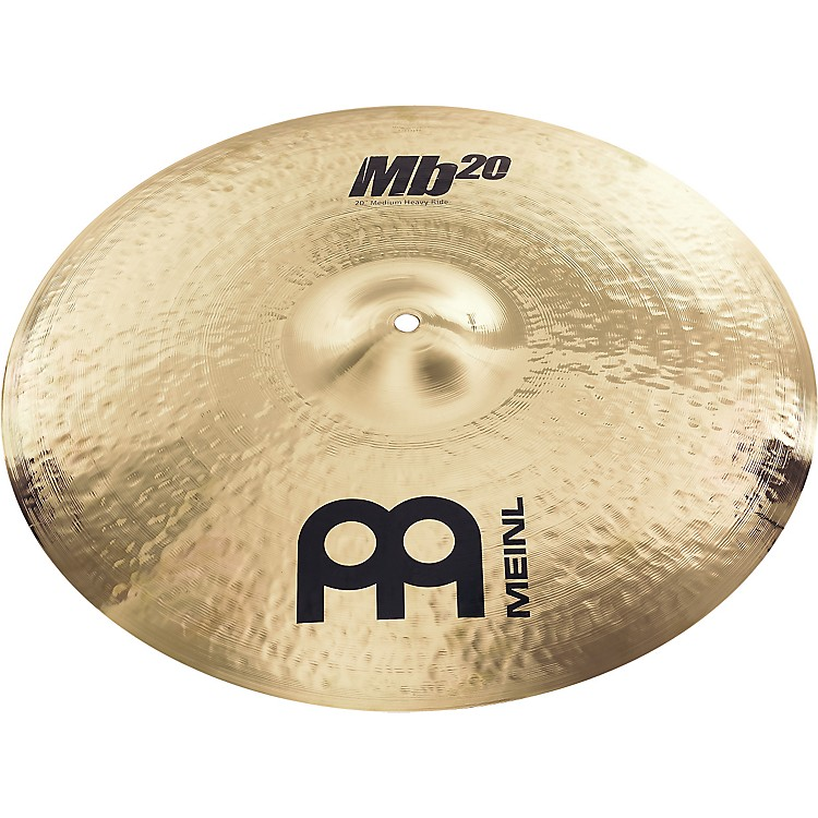 Meinl Mb20 Medium Heavy Ride Cymbal