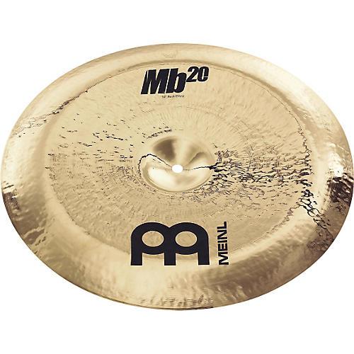 Meinl Mb20 Rock China Cymbal