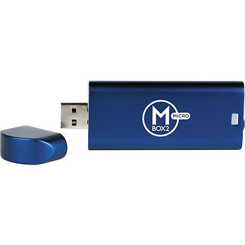 Digidesign Mbox 2 Micro