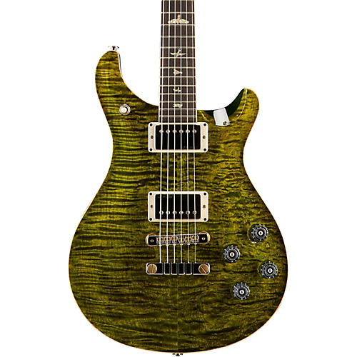 PRS McCarty 594 Figured Maple 10 Top with Nickel Hardware Electric Guitar-thumbnail