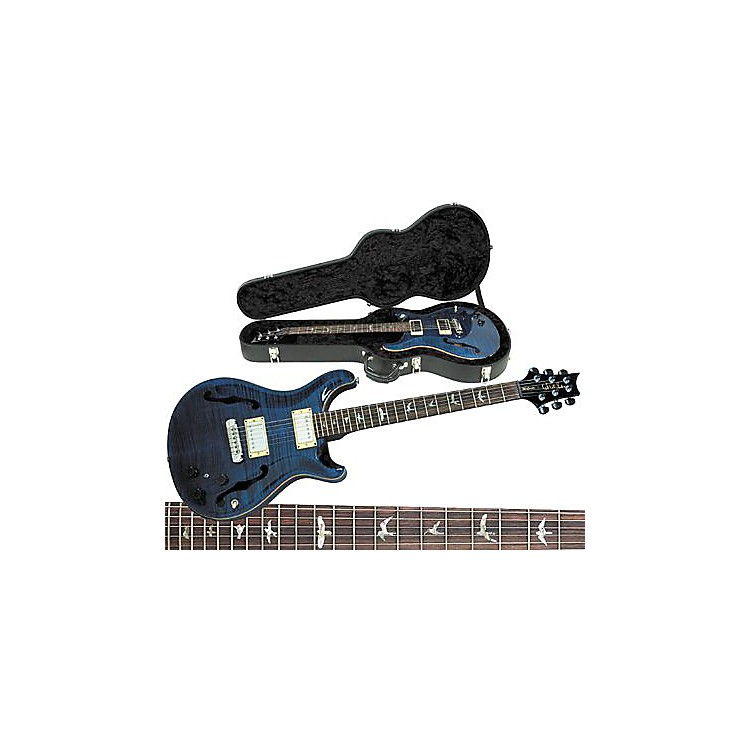 PRS McCarty Hollowbody I Electric Guitar with Piezo System