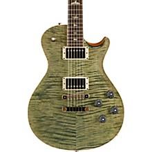 McCarty Singlecut 594 with Pattern Vintage Neck Electric Guitar Trampas Green