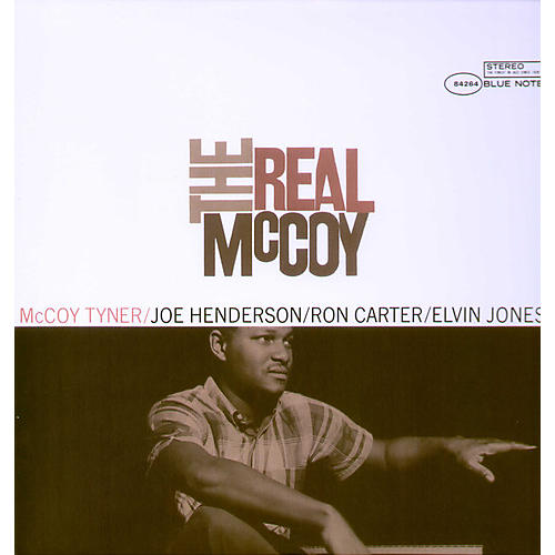 Alliance McCoy Tyner - Real McCoy