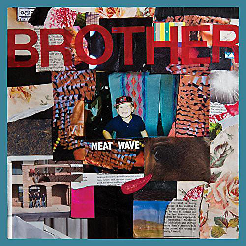 Alliance Meat Wave - Brother