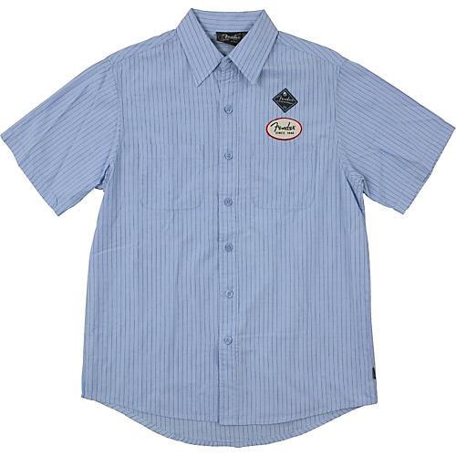 Fender Mechanic's Work Shirt