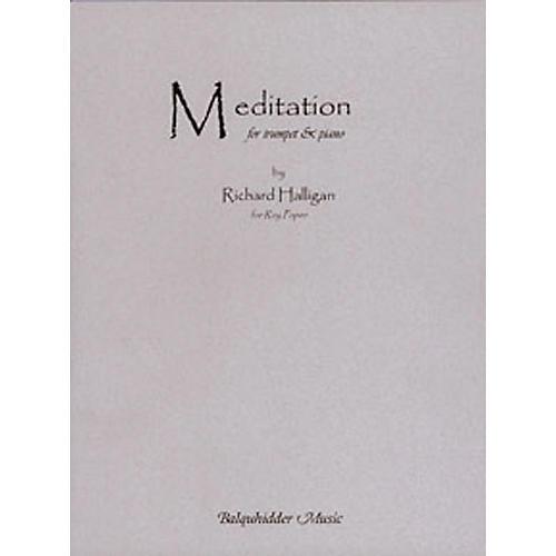 Carl Fischer Meditation Book