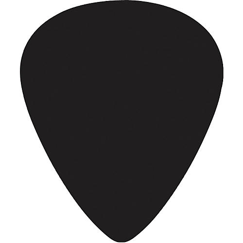 Clayton Medium / Heavy Black Guitar Picks 100-Pack