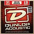 Dunlop Medium 80/20 Bronze Acoustic Guitar Strings  Thumbnail