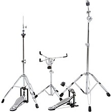 PDP by DW Medium Duty Hardware Pack Level 1 4-Piece