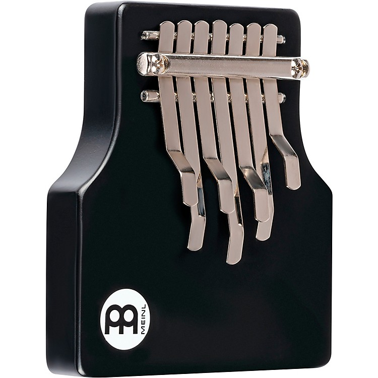 Meinl Medium Kalimba Black Extra Wide Tongues