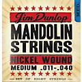 Dunlop Medium Phosphor Bronze Mandolin Strings  Thumbnail