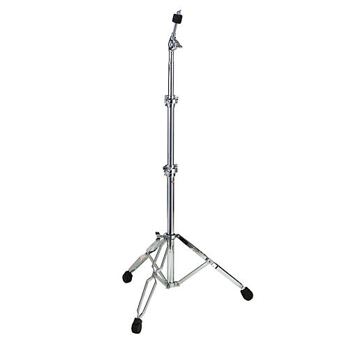 Gibraltar Medium-Weight Cymbal Stand with Swing Nut-thumbnail