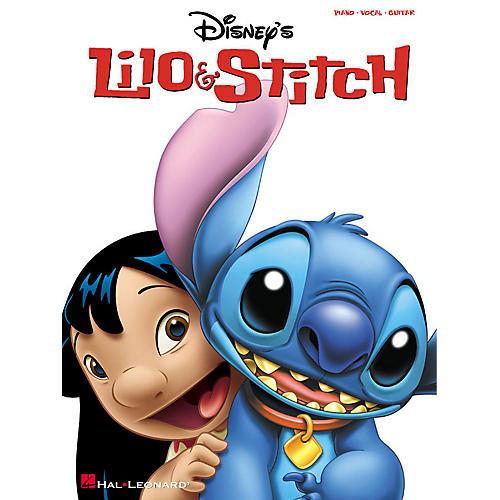 Hal Leonard Medley from Lilo & Stitch Concert Band Level 2 Arranged by Paul Murtha-thumbnail