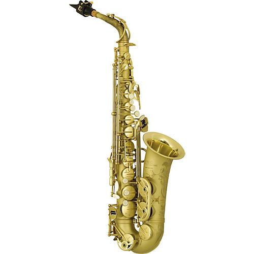 B&S Medusa Alto Saxophone