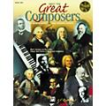 Alfred Meet the Great Composers Book 1 Book & CD  Thumbnail