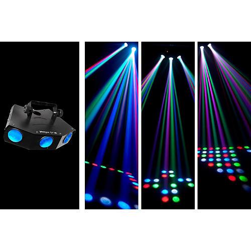 Chauvet Mega Trix DMX Effect Light